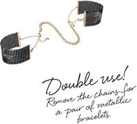 Désir Metallique- Handcuffs-2