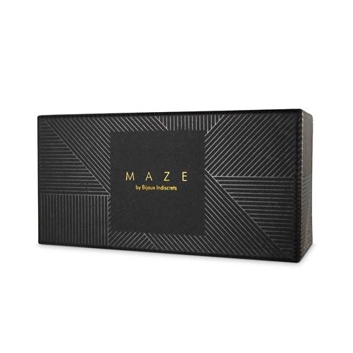 MAZE - X Harness black-3