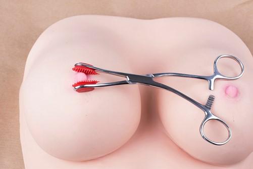 Nipple Clamp-2
