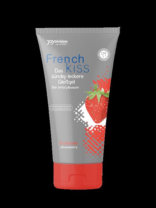 "Frenchkiss ""strawberry"", 75 ml"