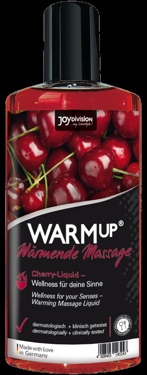 """WARMup """"Cherry"""", 150 ml"""