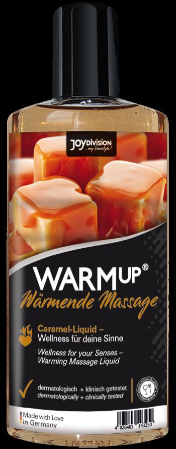 "WARMup ""Caramel"", 150 ml"