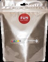 Condoms Color Moments 50 pieces-2