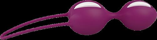 SMARTBALLS DUO, white | grape-3