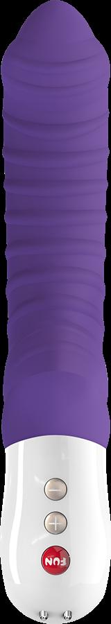 TIGER , violet-2