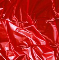 Feucht-Spielwiese Bed sheet red, 180 x 260 cm-3