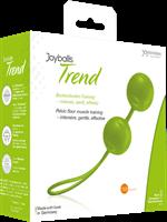 Joyballs Trend, green-2