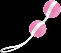 Joyballs Trend, rose-white