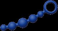 Joyballs anal Wave, short, blue