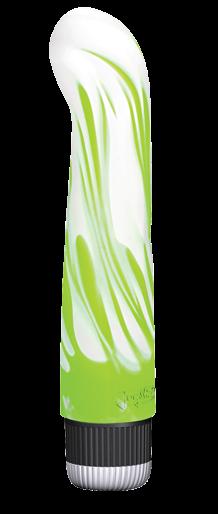 Joystick Flic Flac, green-white