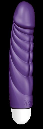 Joystick Mr. Perfect comfort intense, purple