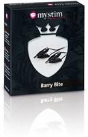 Mystim Barry Bite - biploar e-stim clamps-2