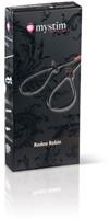 Mystim Rodeo Robin - Glans-& scrotum strap set-2