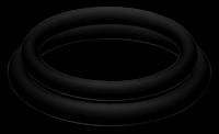 POTENZduo, black, M