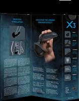 XPANDER X3, medium, night black-3