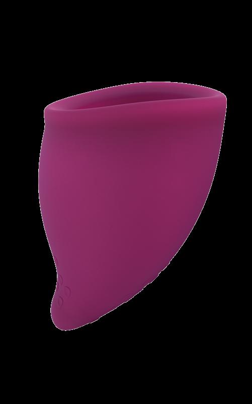 FUN CUP SIZE B,  Single Pack | Grape