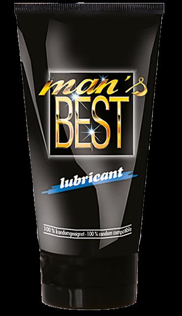 man's BEST lubricant, 150 ml