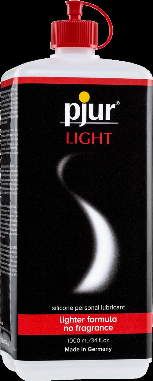 Pjur® Light, super tank, 1000ml