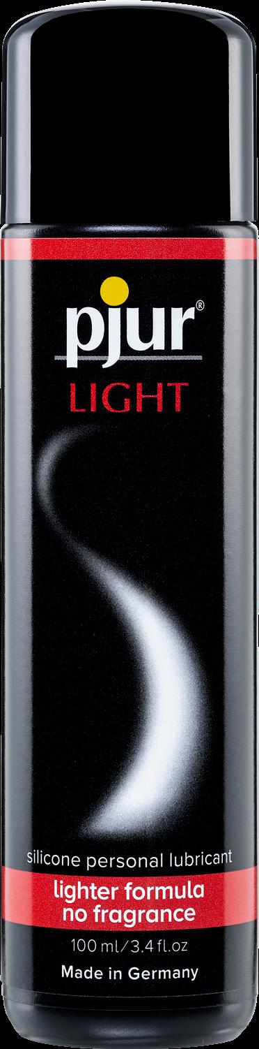 Pjur® Light, bottle, 100ml
