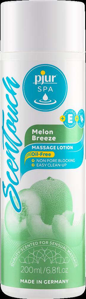 Pjur®Spa ScenTouch Melon Breeze, bottle, 200ml