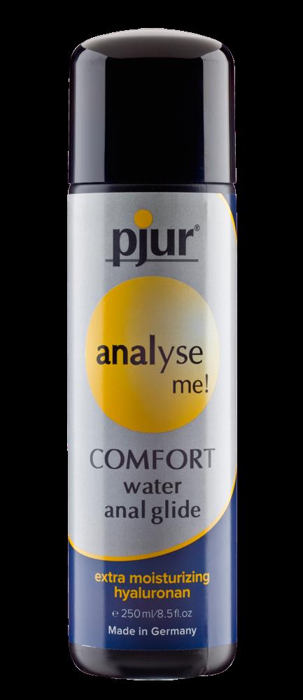 Pjur® Analyse me! Comfort Anal Glide, bottle, 250ml