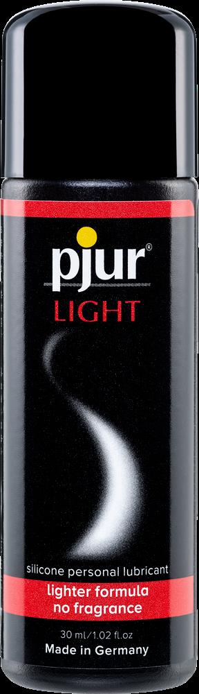 Pjur® Light, bottle, 30ml