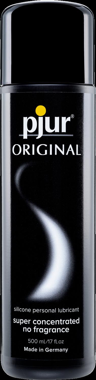 Pjur® Original, bottle, 500ml