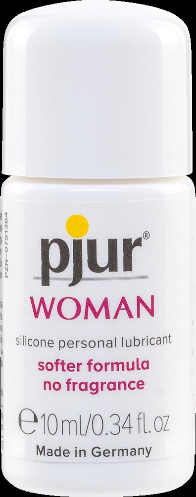 pjur® Woman, bottle, 10ml