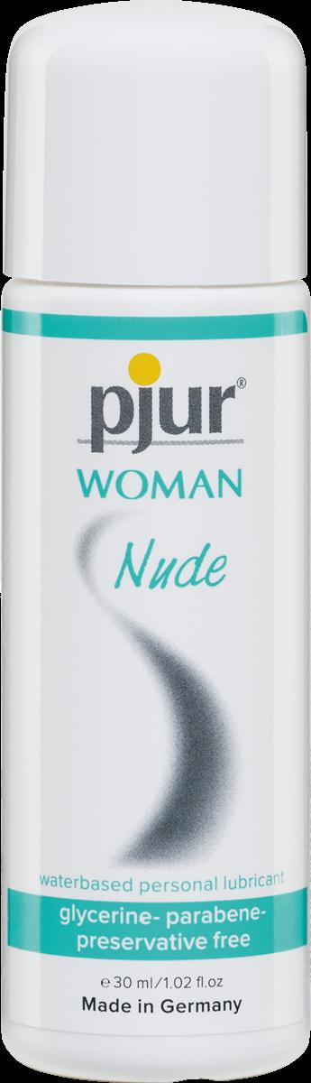 Pjur® Woman Nude, bottle, 30ml